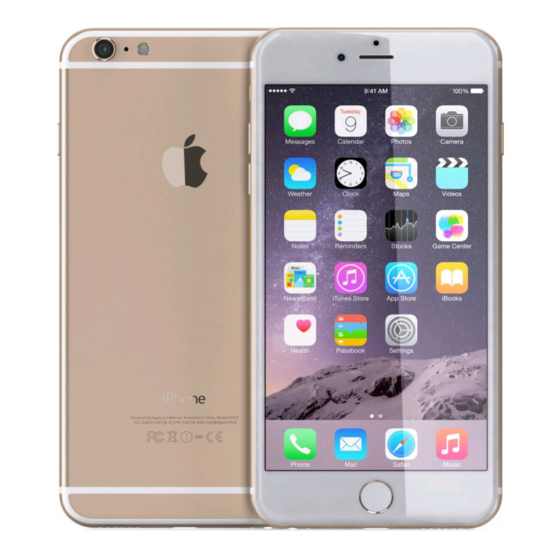 iPhone 6 Plus 32GB Price in Pakistan | Specifications ...