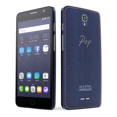 ALCATEL POP STAR 4G