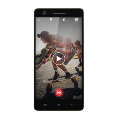 Infinix Hot S 2GB