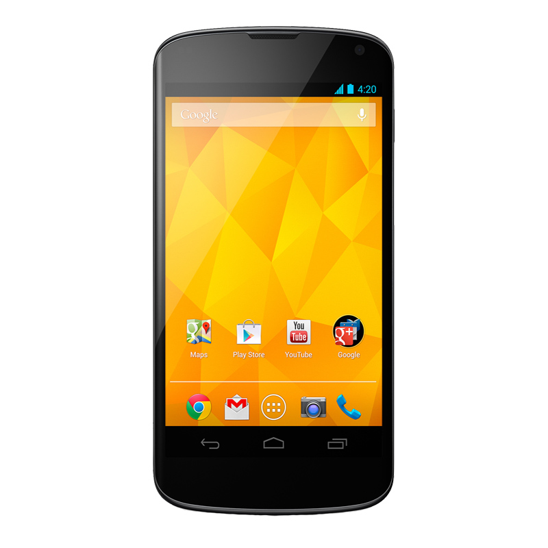 LG 4 Nexus Glimpsed Its Price