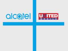 alcatel and united mobile