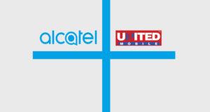 alcatel and united mobile