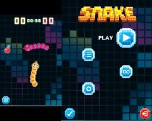 Classic snake nokia 3310
