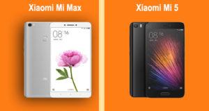 Xiaomi new mobiles
