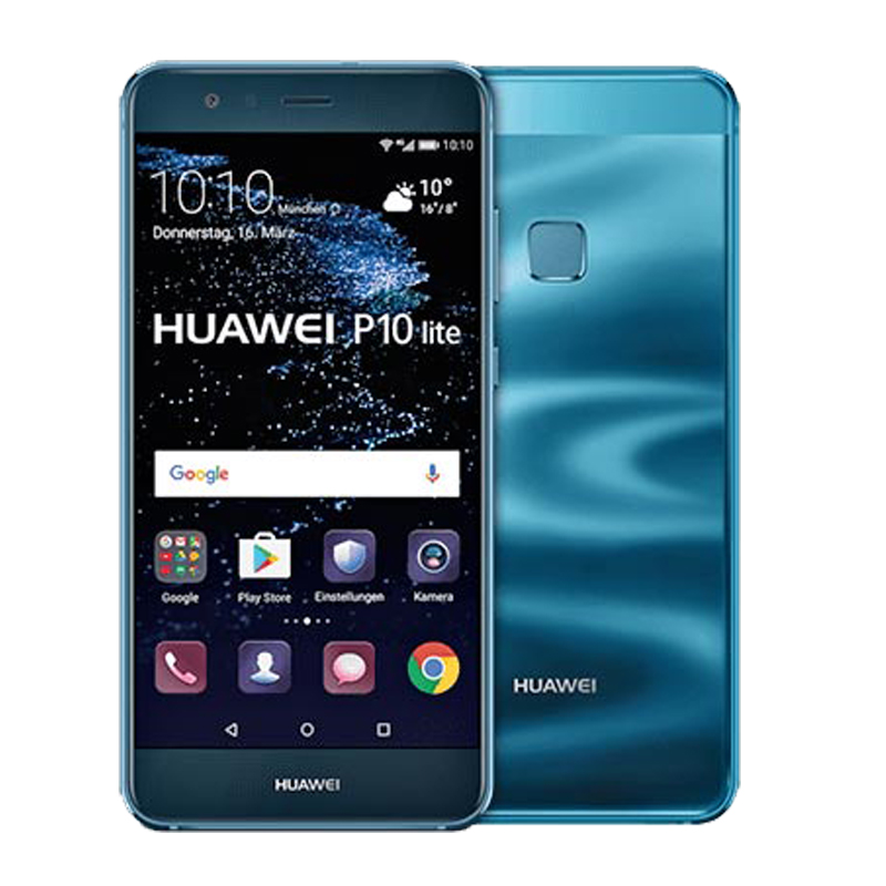 official huawei p10 lite launched in pakistan with 4gb ram aboutphone. Black Bedroom Furniture Sets. Home Design Ideas