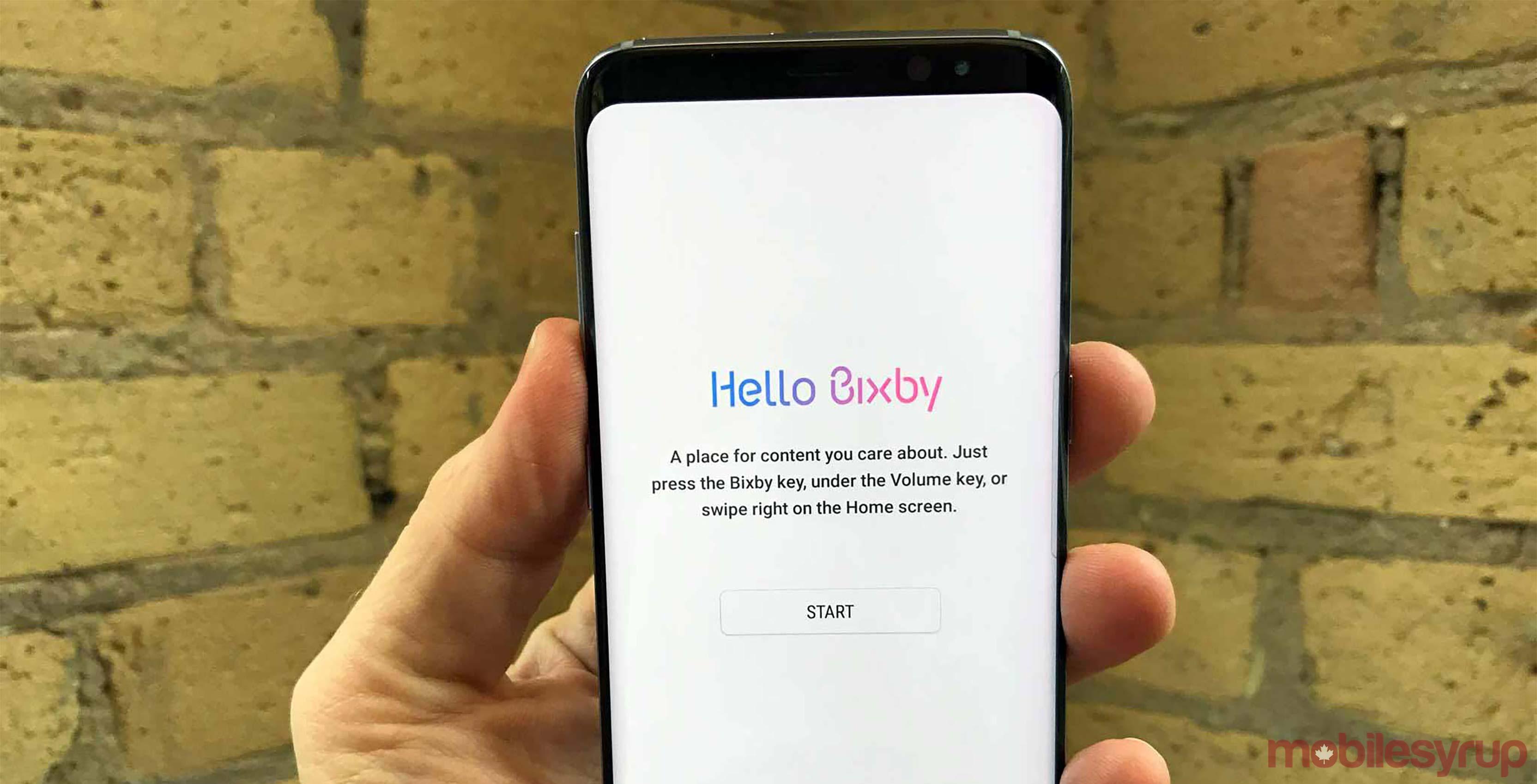 Bixby S7