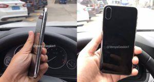 iPhone 8 leak images