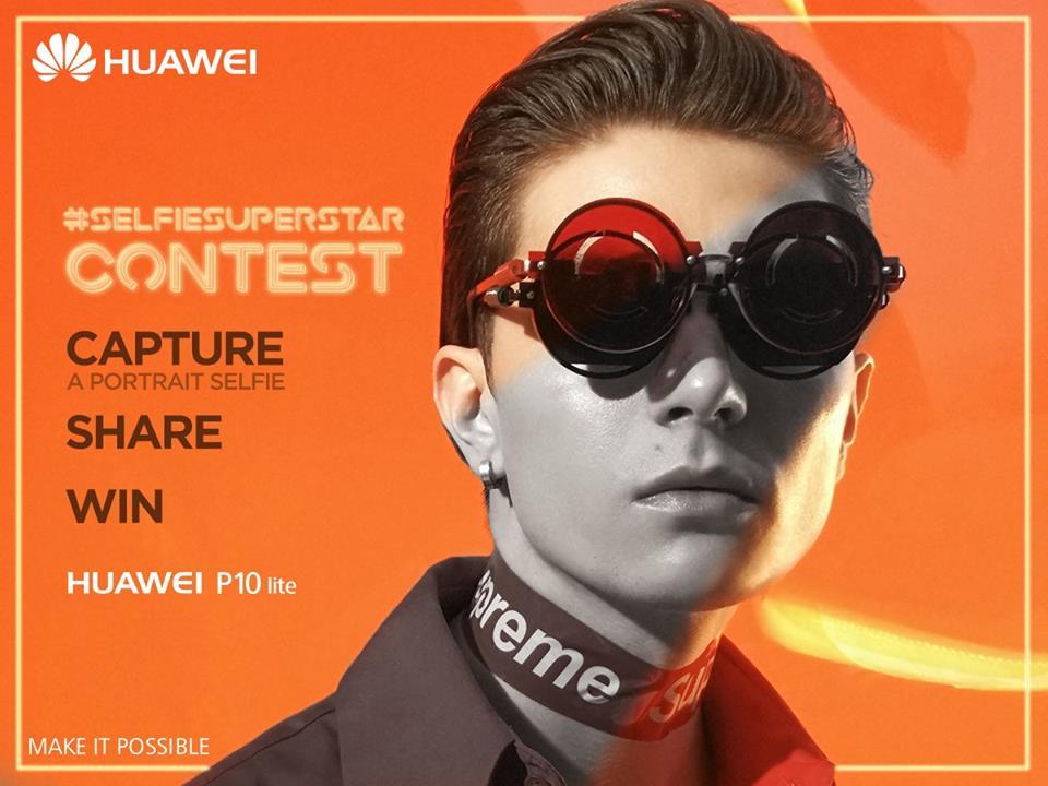 win huawei p10 lite