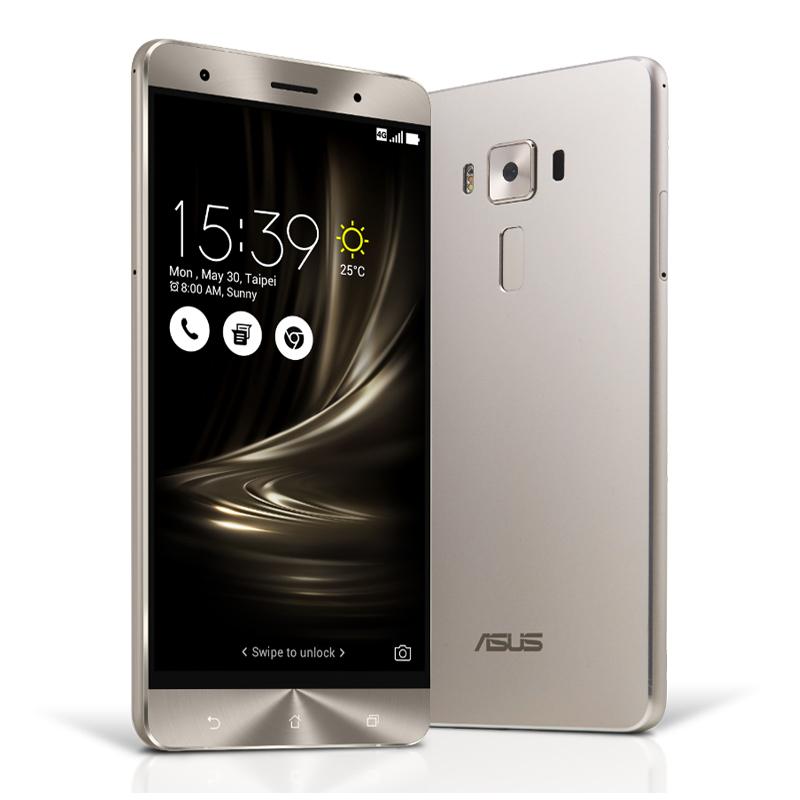 Asus Zenfone 3 Deluxe 4GB