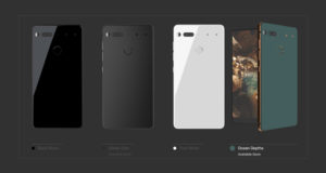 Essential Phone by Andy Rubin
