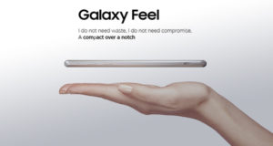 Samsung Galaxy Feel