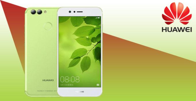 Huawei nova 2 & nova 2 plus