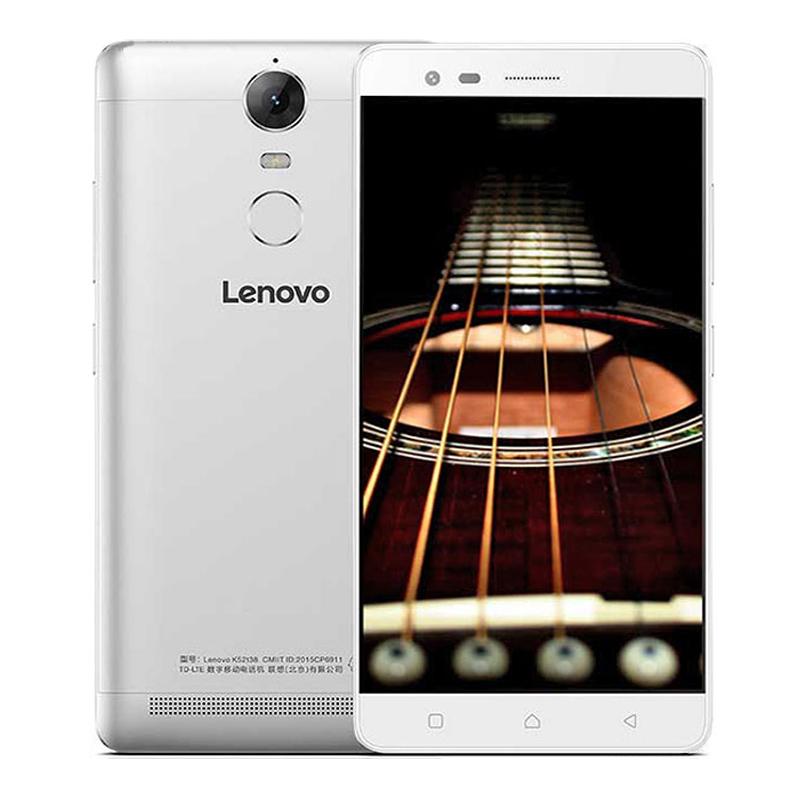 Lenovo K5 Note A7020