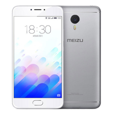 Meizu M3 Note 3GB