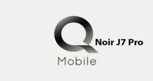QMobile Noir J7 Pro