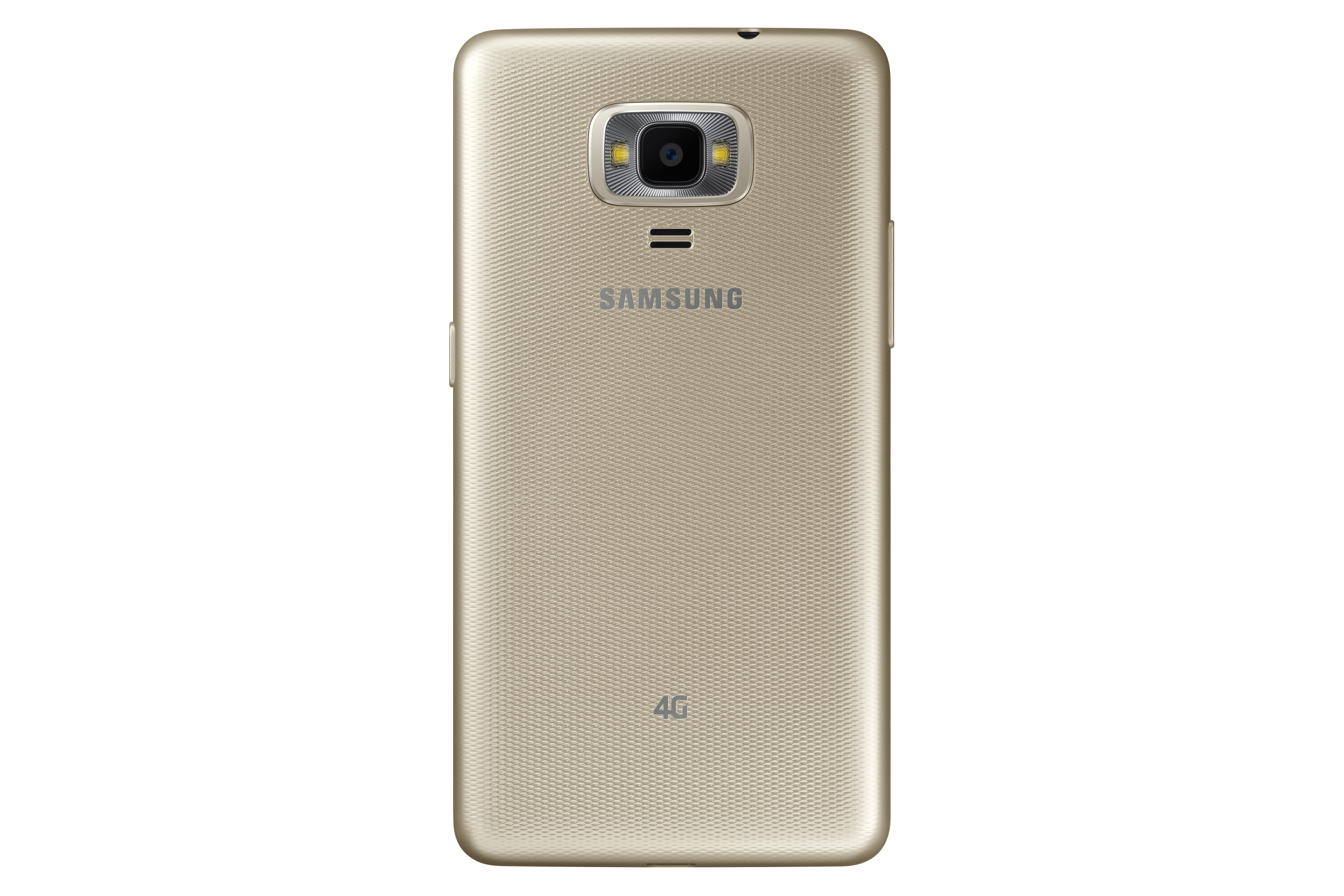 Samsung To Launch A New Smarter Z4 With Tizen 30 Os Hp Galaxy Z2 Lazada Gold
