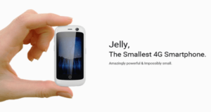 Jelly Phone