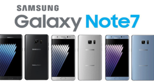 Refurbished Samsung Galaxy Note 7