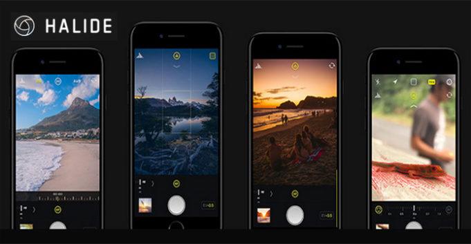Halide App