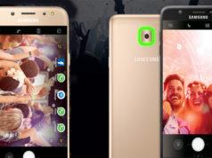 Galaxy J7 Pro & J7 Max