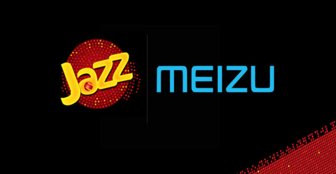 Jazz and Meizu