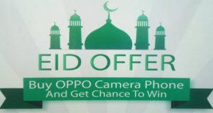 Oppo Eid Offer