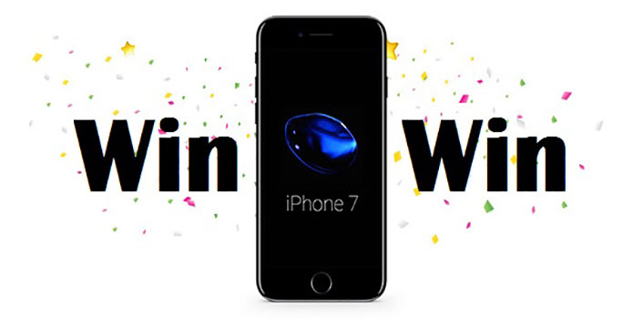 How to win iPhone 5 128gb for free!
