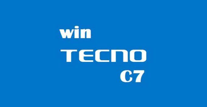Win Tecno Mobile