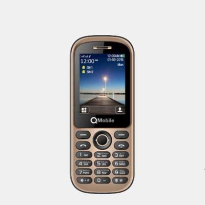 QMobile E500i Music