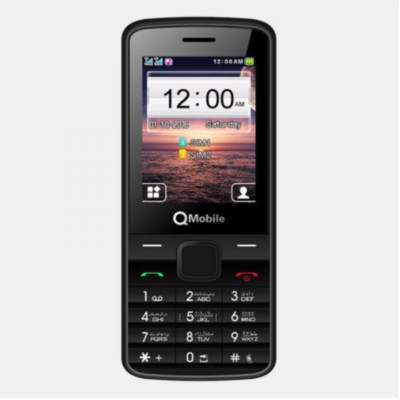 QMobile Power2 Pro