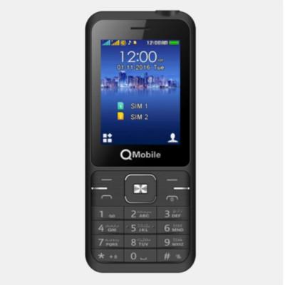 QMobile X4 Plus