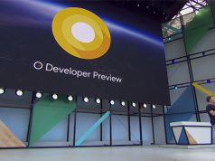 Android O Developer Preview 4