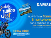 Samsung Jumbo jeet offer
