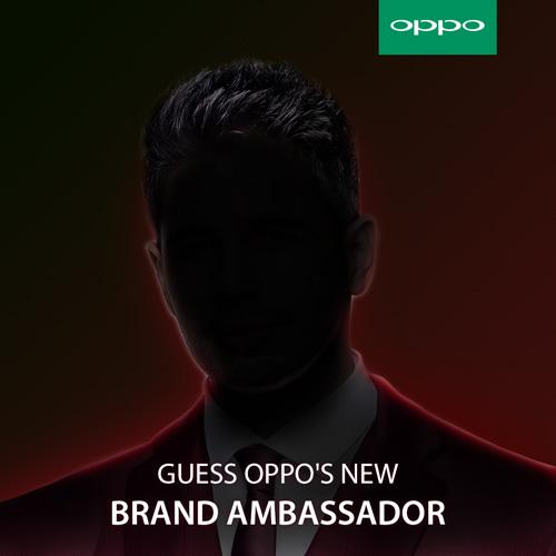 Oppo F5 Brand Ambassador