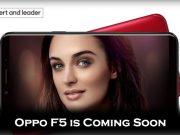 Oppo F5 Price & Specs