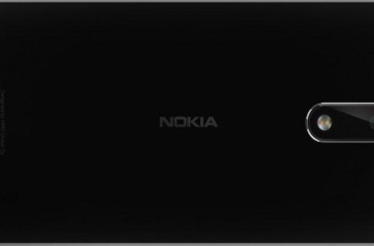 Nokia 1 with Android Oreo GO
